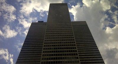 Photo of Building Place Ville Marie at 1 Place Ville Marie, Montréal, QC H3B 2E7, Canada
