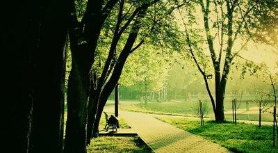 Photo of Park Фестивальный at Речицкий Просп., Гомель, Belarus