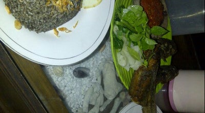 Photo of Diner Nasi Goreng Hitam Gazebo at Jl. Ikan Sepat 31, Banyuwangi, Indonesia