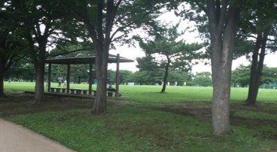 Photo of Park 県民健康福祉村 at 北後谷82, 越谷市 343-0854, Japan