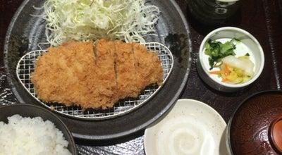 Photo of Japanese Restaurant とんかつ和幸 トスカせんげん台店 at 千間台西1-67, 越谷市 343-0041, Japan