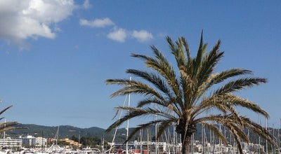 Photo of Harbor / Marina Port Sant Antoni at Passeig De La Mar, Sant Antoni de Portmany 07820, Spain