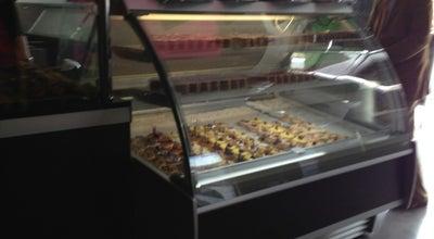 Photo of Cafe Café Excellence at Bd Med V, Oujda, Morocco