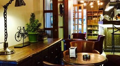 Photo of Coffee Shop August at Tamanyan Str. 2/29-30, Yerevan, Armenia