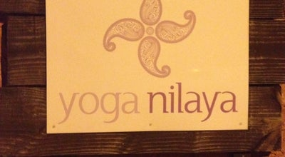 Photo of Spa Yoga Nilaya at Rua Alberto Torres,421, Novo Hamburgo 93300-000, Brazil