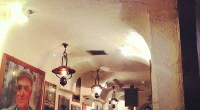 Photo of Italian Restaurant Rustico at Summer Street, Aberdeen, United Kingdom