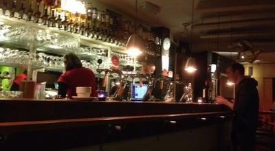 Photo of Bar Café Averechts at Lijsterstraat 49, Utrecht 3514 TB, Netherlands
