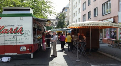Photo of Playground Frauenlobplatz at Mainz 55118, Germany