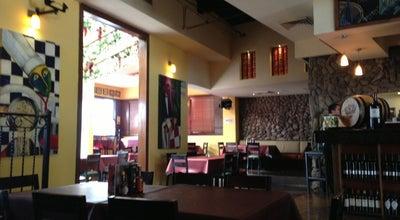 Photo of Italian Restaurant La Cipolla at Blvd. Enrique Reyna 951 L-24a, Saltillo 25204, Mexico