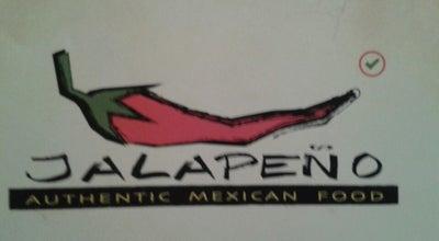 Photo of Mexican Restaurant Jalapeños at Via Marie Curie 13, Bolzano 39100, Italy