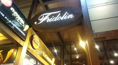 Photo of Bakery Fridolin at Av Monseñor Rivero, Santa Cruz, Santa Cruz, Bolivia