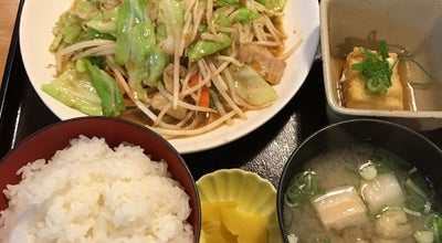 Photo of Diner ばんちゃ屋 宇部店 at 中村3-8-28, 宇部市 755-0072, Japan