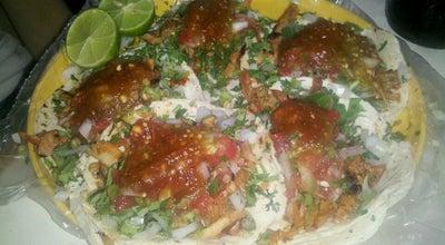 Photo of Taco Place Taquería Arandas at Av. San Fernando, Colima, Mexico