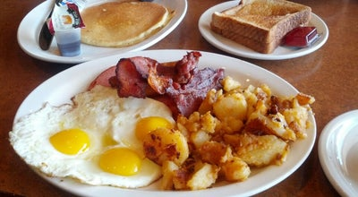 Photo of Breakfast Spot Rosemary & Thyme at 2798 Victoria Park Ave., Toronto, ON M1W 1C2, Canada