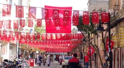 Photo of Trail Cumhuriyet Caddesi at Cumhuriyet, Kırklareli, Turkey