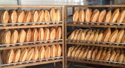 Photo of Bakery Hüda Unlu Mamülleri at Malazgirt Mah. Mehtap Cad. No:38, Selçuklu, Konya, Turkey