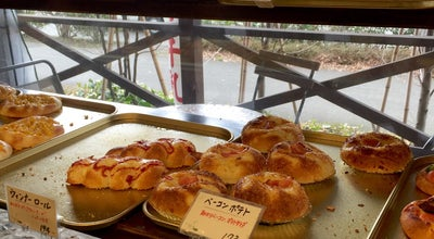 Photo of Bakery ベル at 新根塚町1-6-1, 富山市 939-8205, Japan