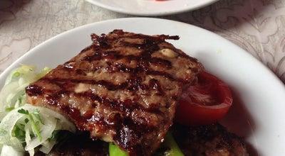 Photo of Steakhouse Köfteci Mustafa at Mercan, İstanbul, Turkey