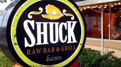 Photo of Seafood Restaurant Shuck Raw Bar & Grill at 5200 Kingston Pike, Knoxville, TN 37919, United States