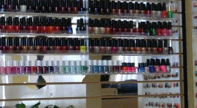 Photo of Nail Salon DN Nails at 2720 W 12th St, Sioux Falls, SD 57104, United States