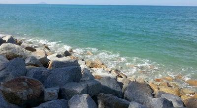 Photo of Beach Pantai Tok Jembal at Tok Jembal, Kuala Terengganu 21300, Malaysia