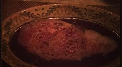 Photo of Italian Restaurant Papa Joe's Iacomini's at 1561 Akron Peninsula Rd, Akron, OH 44313, United States