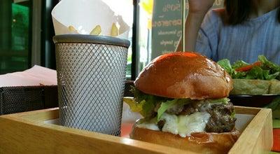 Photo of Burger Joint 31Burger Huahin at Hua Hin, Thailand