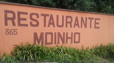 Photo of Brazilian Restaurant Restaurante Moinho at Av. Das Araucarias 365, Araucária 83707-642, Brazil