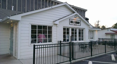 Photo of Southern / Soul Food Restaurant Hog & Hominy at 707 W Brookhaven Cir, Memphis, TN 38117, United States