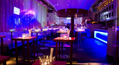 Photo of Nightclub Supperclub at Muallim Naci Cad. No:65 Ortaköy, Beşiktaş 34467, Turkey