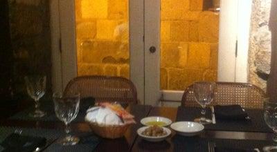 Photo of Italian Restaurant Sale & Dolce at Lg. S. Paulo 1, Braga 4700-042, Portugal