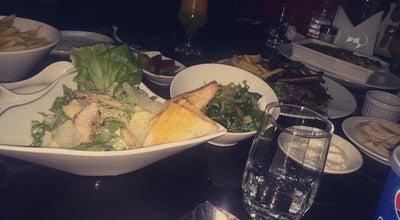 Photo of Italian Restaurant Marino restaurant at Kuwait