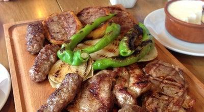 Photo of Steakhouse Lokum Et & Kofte at Alicetinkaya Cad, istanbul 34570, Turkey