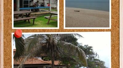 Photo of Beach Eurasia Cha-Am Lagoon Resort at Cha-am, Thailand