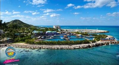 Photo of Water Park Ocean World Adventure Park at Calle Principal, #3, Cofresi Beach, Puerto Plata 57000, Dominican Republic