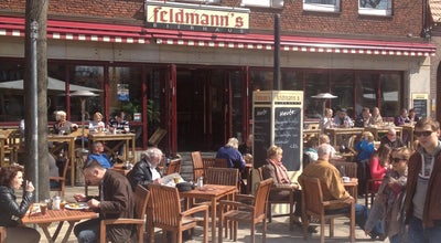 Photo of German Restaurant Feldmann's Bierhaus at An Der Schlachte 19 - 20, Bremen 28195, Germany
