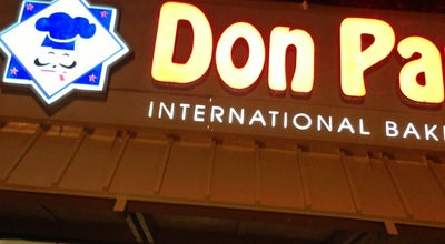 Photo of Bakery Don Pan at 7700 N Kendall Dr, Miami, FL 33156, United States