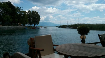 Photo of Cafe Cafe Relax at Struga, Macedonia