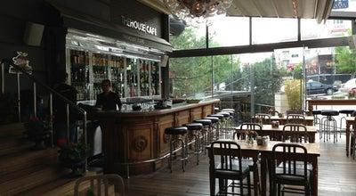 Photo of Cafe The House Café at Nenehatun Cad. No:74 Gaziosmanpaşa, Ankara, Turkey
