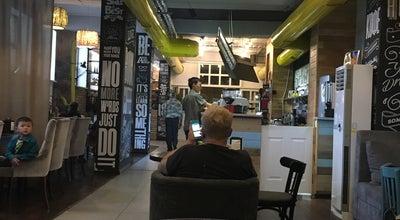 Photo of Coffee Shop Бублик at Ул. Тоголок Молдо, Bishkek, Kyrgyzstan