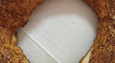Photo of Bakery Yenimahalle Simit Fırını at Turkey