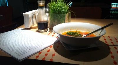 Photo of Sushi Restaurant Дарума Суши at Конный Пер., 4, Москва 115162, Russia