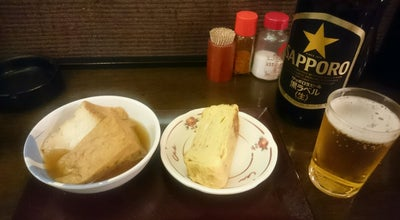Photo of Sake Bar 立呑処 なごみ at 大門町1-72, さいたま市大宮区, Japan