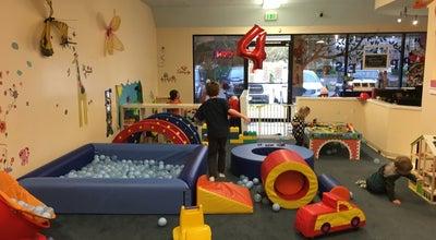 Photo of Playground HappyNest Play Centers Redmond at 16701 Cleveland St, Redmond, WA 98052, United States