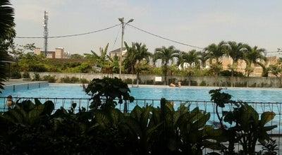 Photo of Pool Kolam Renang Selayang at Jalan Dr. Mansyur No. 71 D, Medan, Indonesia