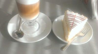 Photo of Dessert Shop Кондитерская от Валентина at Первомайский Просп., 2, Петрозаводск, Russia
