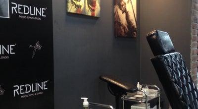 Photo of Art Gallery Redline Tattoo Studio by Hüseyin Akdemir at Turkey