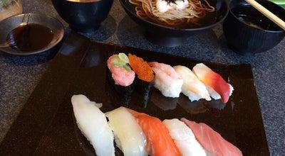 Photo of Sushi Restaurant 北々亭 函館店 at 本通1-44-20, 函館市 041-0851, Japan