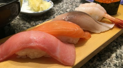Photo of Sushi Restaurant 函太郎 美原店 at 中道2-52-1, Hakodate 041-0853, Japan