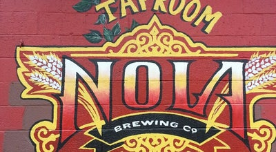 Photo of Brewery NOLA Brewing at 3001 Tchoupitoulas St, New Orleans, LA 70115, United States